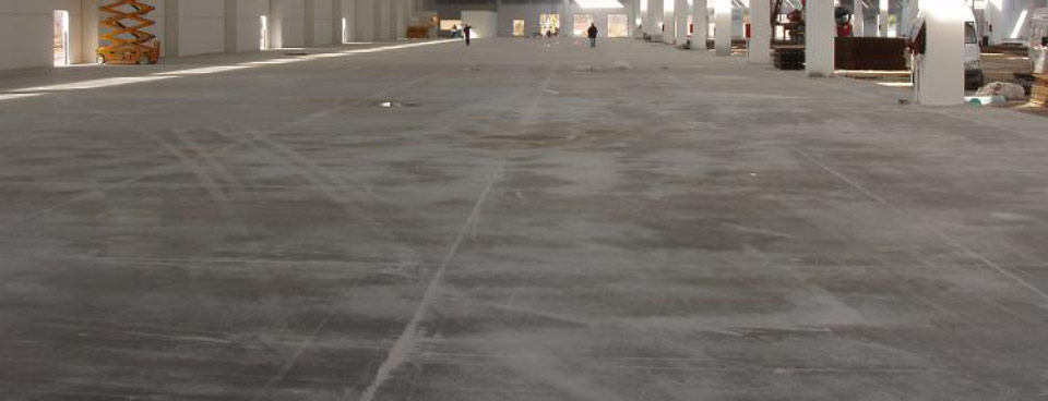 dallagiste beton finition quartz